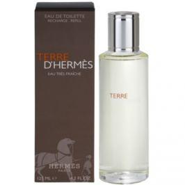 Hermès Terre d'Hermès Eau Très Fraîche toaletní voda pro muže 125 ml náplň