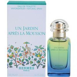 Hermès Un Jardin Aprés la Mousson toaletní voda unisex 50 ml