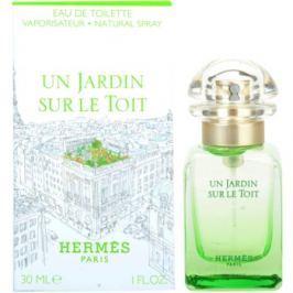 Hermès Un Jardin Sur Le Toit toaletní voda unisex 30 ml