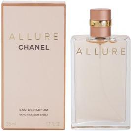 Chanel Allure parfémovaná voda pro ženy 35 ml