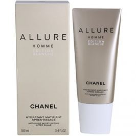 Chanel Allure Homme Édition Blanche balzám po holení pro muže 100 ml