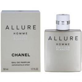 Chanel Allure Homme Édition Blanche parfémovaná voda pro muže 50 ml