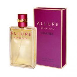 Chanel Allure Sensuelle parfémovaná voda pro ženy 100 ml