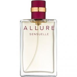 Chanel Allure Sensuelle parfémovaná voda pro ženy 35 ml