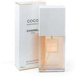 Chanel Coco Mademoiselle toaletní voda pro ženy 50 ml