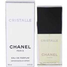 Chanel Cristalle parfémovaná voda pro ženy 100 ml