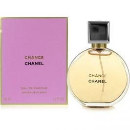 Chanel Chance parfémovaná voda pro ženy 50 ml