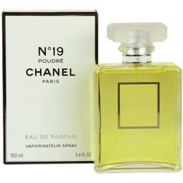 Chanel N°19 Poudré parfémovaná voda pro ženy 100 ml