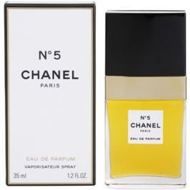 Chanel N°5 parfémovaná voda pro ženy 35 ml
