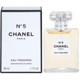 Chanel N°5 Eau Première parfémovaná voda pro ženy 50 ml