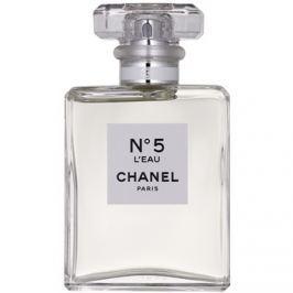 Chanel N°5 L'Eau toaletní voda pro ženy 50 ml