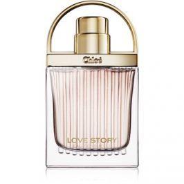 Chloé Love Story Eau Sensuelle parfémovaná voda pro ženy 20 ml