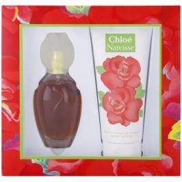 Chloé Narcisse dárková sada I. toaletní voda 100 ml + tělové mléko 200 ml