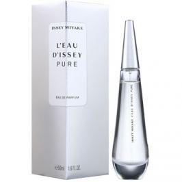 Issey Miyake L'Eau D'Issey Pure parfémovaná voda pro ženy 50 ml