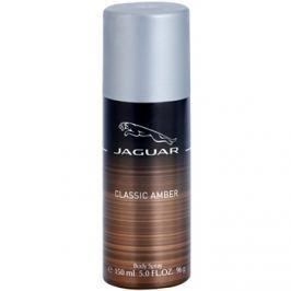 Jaguar Classic Amber deospray pro muže 150 ml