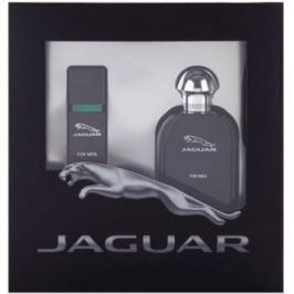 Jaguar Jaguar for Men dárková sada IV. toaletní voda 100 ml + toaletní voda 15 ml