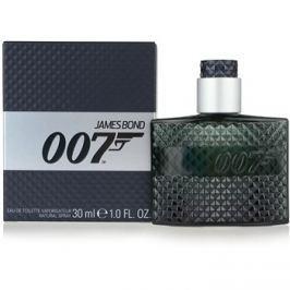 James Bond 007 James Bond 007 toaletní voda pro muže 30 ml