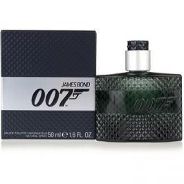 James Bond 007 James Bond 007 toaletní voda pro muže 50 ml