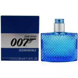 James Bond 007 Ocean Royale toaletní voda pro muže 30 ml
