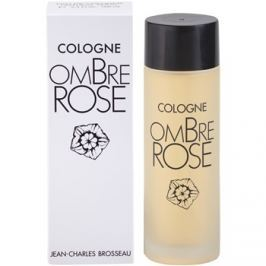 Jean Charles Brosseau Ombre Rose kolínská voda pro ženy 100 ml
