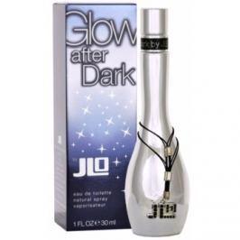 Jennifer Lopez Glow After Dark toaletní voda pro ženy 30 ml