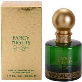 Jessica Simpson Fancy Nights parfémovaná voda pro ženy 50 ml