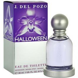 Jesus Del Pozo Halloween toaletní voda pro ženy 100 ml