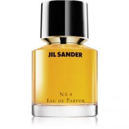 Jil Sander N° 4 parfémovaná voda pro ženy 50 ml