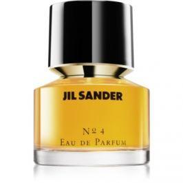 Jil Sander N° 4 parfémovaná voda pro ženy 30 ml