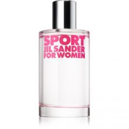 Jil Sander Sport for Women toaletní voda pro ženy 50 ml