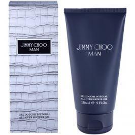 Jimmy Choo Man sprchový gel pro muže 150 ml
