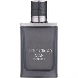 Jimmy Choo Man Intense toaletní voda pro muže 50 ml
