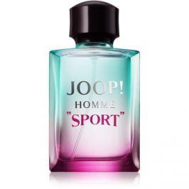 Joop! Homme Sport toaletní voda pro muže 125 ml
