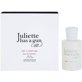 Juliette Has a Gun Not a Perfume parfémovaná voda pro ženy 50 ml