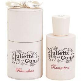 Juliette Has a Gun Romantina parfémovaná voda pro ženy 50 ml