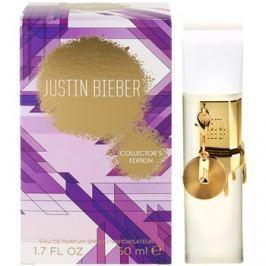 Justin Bieber Collector parfémovaná voda pro ženy 50 ml