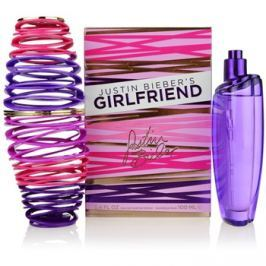 Justin Bieber Girlfriend parfémovaná voda pro ženy 100 ml