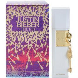 Justin Bieber The Key parfémovaná voda pro ženy 50 ml