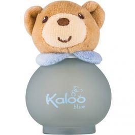 Kaloo Blue toaletní voda pro děti 50 ml (bez alkoholu)