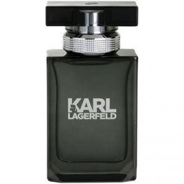 Karl Lagerfeld Karl Lagerfeld for Him toaletní voda pro muže 50 ml