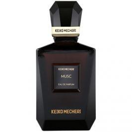 Keiko Mecheri Musc parfémovaná voda unisex 75 ml