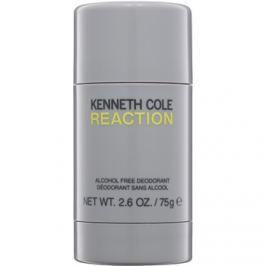 Kenneth Cole Reaction deostick pro muže 75 g (bez alkoholu) deostick