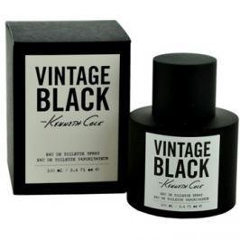Kenneth Cole Vintage Black toaletní voda pro muže 100 ml toaletní voda
