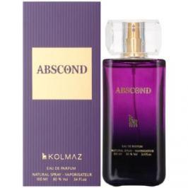 Kolmaz Abscond parfémovaná voda pro muže 100 ml parfémovaná voda