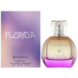 Kolmaz Florida parfémovaná voda pro ženy 80 ml parfémovaná voda