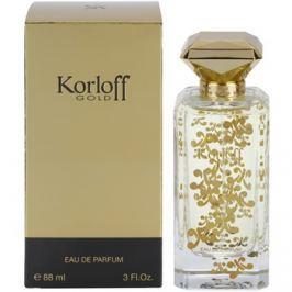 Korloff Gold parfémovaná voda pro ženy 88 ml parfémovaná voda