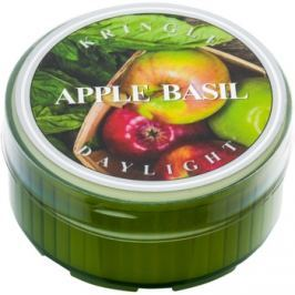 Kringle Candle Apple Basil čajová svíčka 35 g
