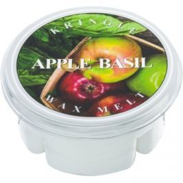 Kringle Candle Apple Basil vosk do aromalampy 35 g vosk do aromalampy