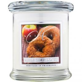 Kringle Candle Apple Cider Donut vonná svíčka 127 g