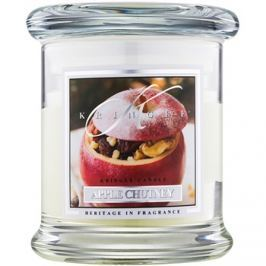 Kringle Candle Apple Chutney vonná svíčka 127 g